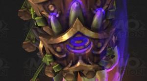 Artefact Druide Gardien