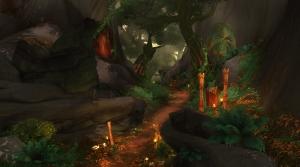 Jungle de Tanaan