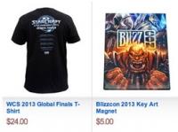 Blizzcon 2013 prévente