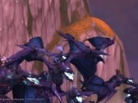 Rênes de proto-drake bardé de fer