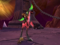 glaive-wow