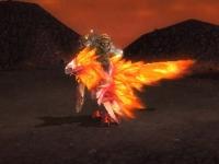 Serres-de-Flammes d'Alysrazor