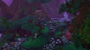 Domaine de classe Druide