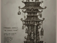 chiming-tower