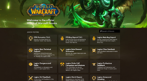 Updated Forum Look