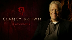 Clancy Brown interprête Blackhand
