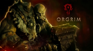 Orgrim de Warcraft Movie