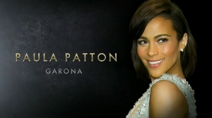 Paula Patton interprête Garona