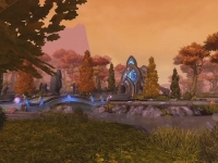 Zone  Warlords of Draenor