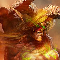 Chasseur de démons Vengeance WoW
