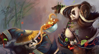 Le guide complet de Mists of Pandaria