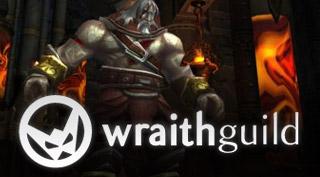 Wraith termine le Trône du Tonnerre