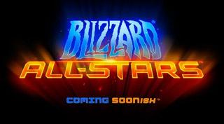 La sortie de Blizzard All-Stars et Titan