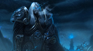 Arthas, la fin d'un Prince déchu