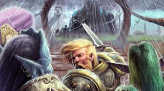 Warcraft, le film : début de tournage en 2014