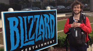 Mamytwink chez Blizzard : le récit