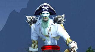 Préparez votre plus bel équipement de pirate