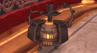 5.4 : deux nouvelles mascottes liées à l'ingéniererie