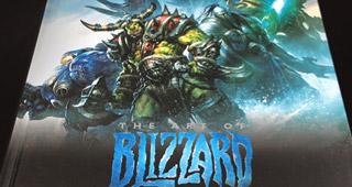 The Art of Blizzard : présentation du livre