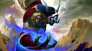 5.4 : l'Ordalie vous aidera à maîtriser votre avatar