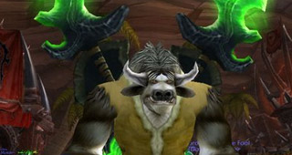 Devenir Gamon dans WoW !