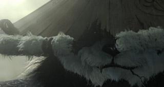 Blizzard a terminé une nouvelle cinématique