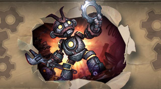 5.4 : Hearthstone les informations