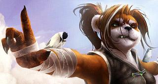 Blizzard n'est pas adepte des races neutres