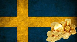 Suède : taxe sur les gains des MMO