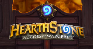 Nous allons tester Hearthstone !