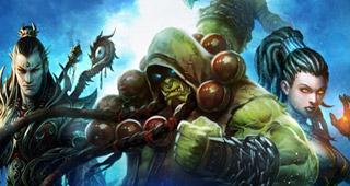 Blizzard prépare une grande annonce