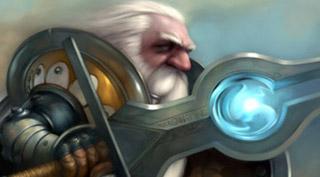La guilde Prométhée recrute