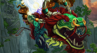 World of Warcraft Tribute : fanarts