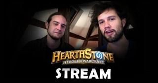 Soirée stream Hearthstone sur Mamytwink.com
