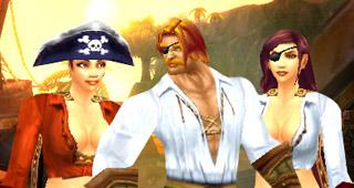 Le Jour des pirates 2013