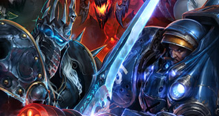 Heroes of the Storm : le prochain jeu Blizzard