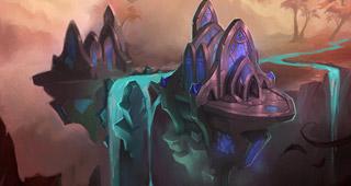 Warlords of Draenor : les artwork