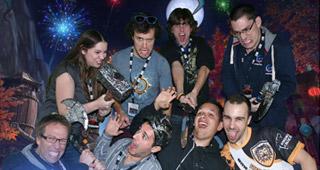Blizzcon 2013 : la deuxième journée en photos