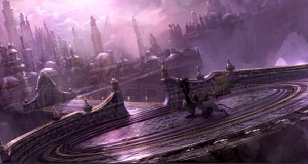 Le film Warcraft est repoussé
