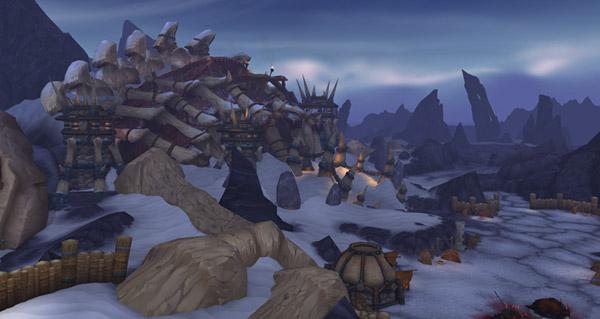 Warlords of Draenor : qu'attendez-vous le plus ?