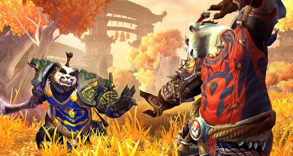 World of Warcraft espionné par la NSA