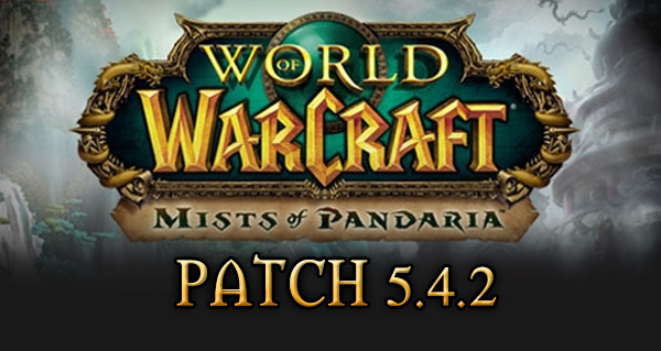 Patch 5.4.2 ce mercredi 11 décembre