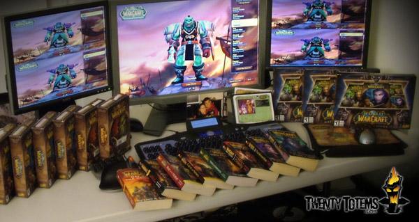 Le multiboxing, une pratique tolérée par Blizzard