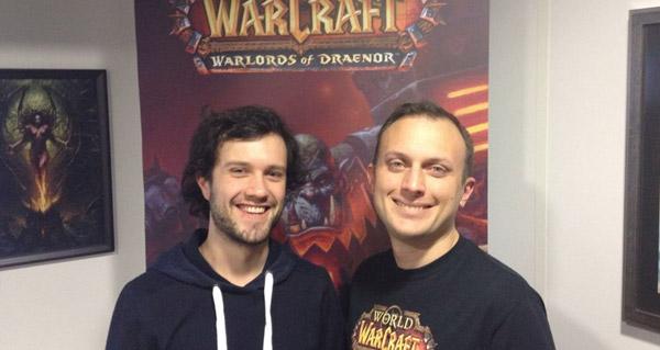 Press tour : résumé de 5heures de jeu sur Warlords