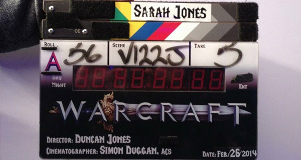 Warcraft, le film de Duncan Jones