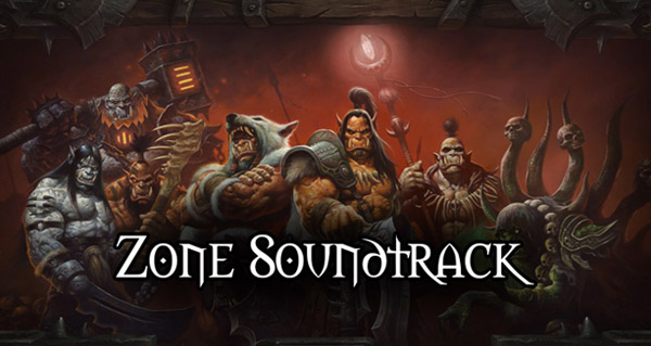 Musique de Warlords of Draenor