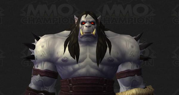 Nouvelles images des personnages de WoD