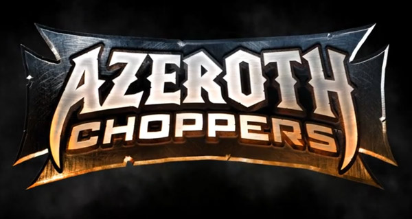 Azeroth Choppers : nouvel épisode