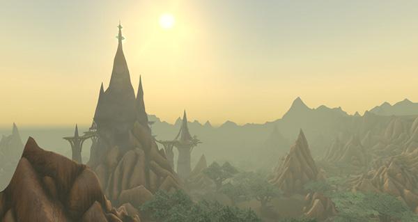 Nouvelles images de Warlords of Draenor