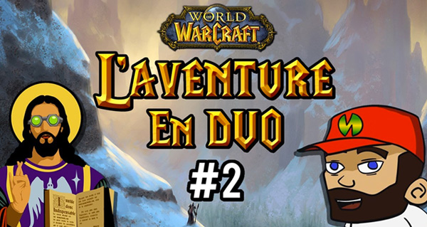L'aventure en duo #2 : duels au sommet !
